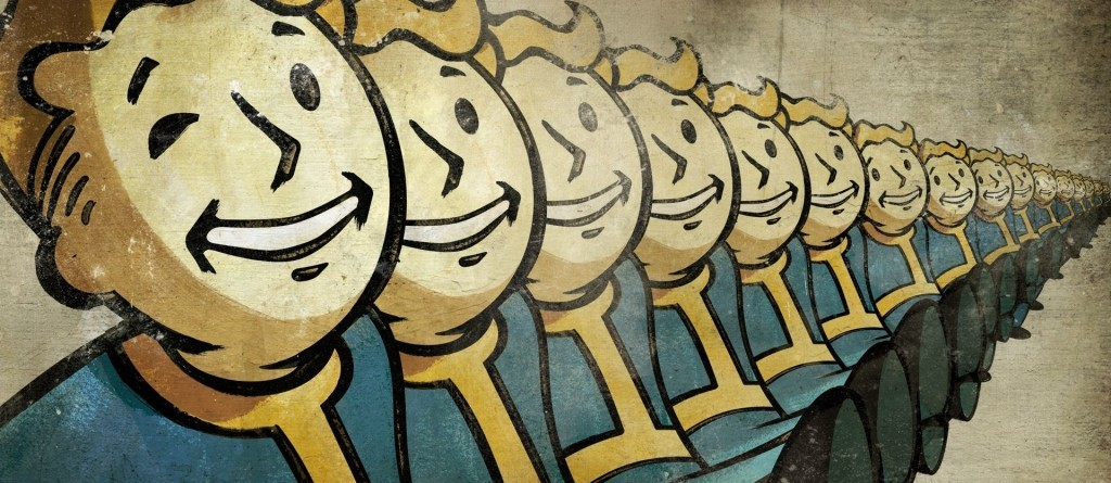Don't Expect Fallout 4 News Anytime Soon