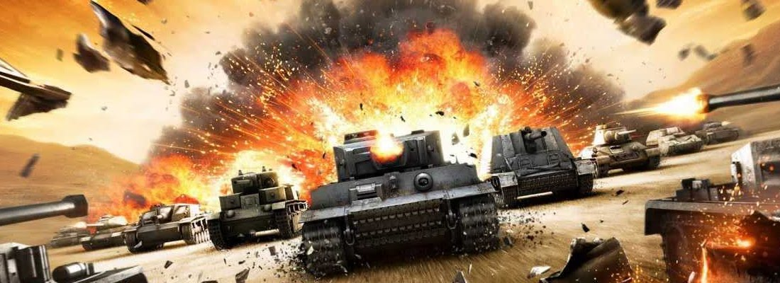 World of Tanks Start-Up Guide