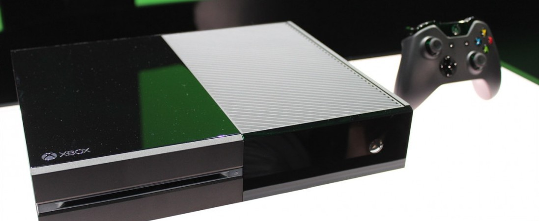 Xbox One Entering More Than Two Dozen Foreign Markets In September