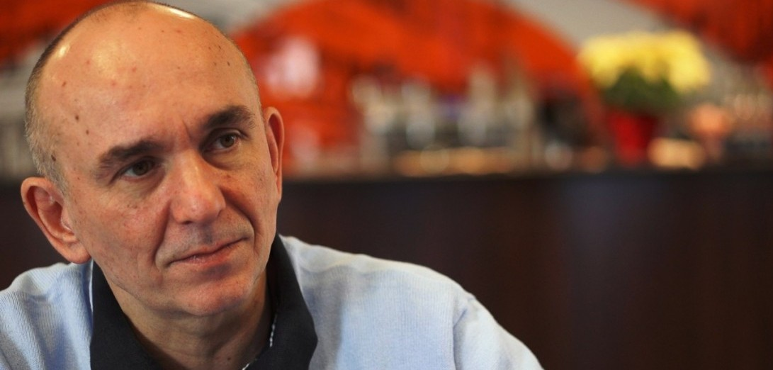 Peter Molyneux Doesn't Plan On Retiring