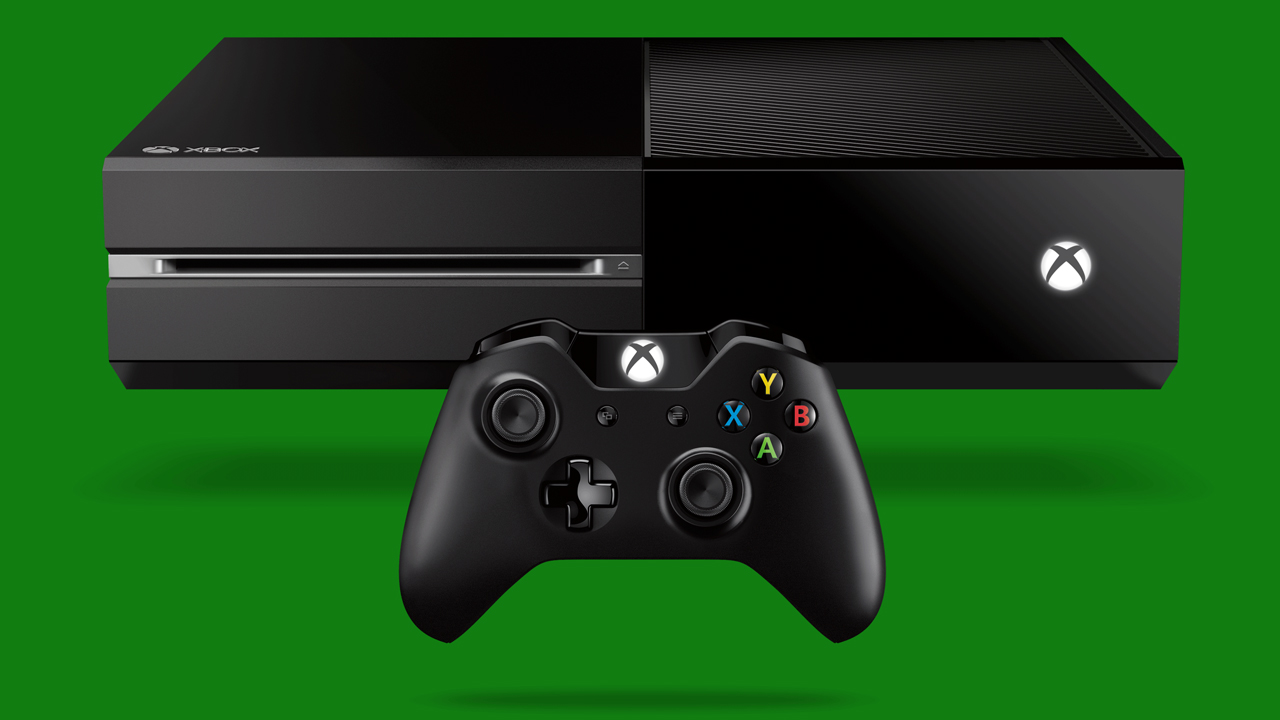 Xbox One Sales: Everything's Gonna Be Alright