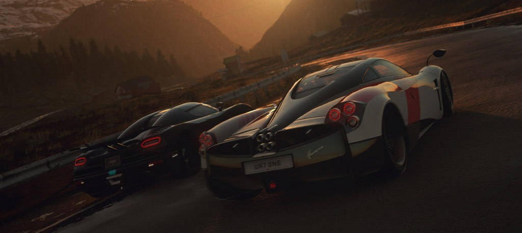 "It's ""Back To The Drawing Board"" For Driveclub"
