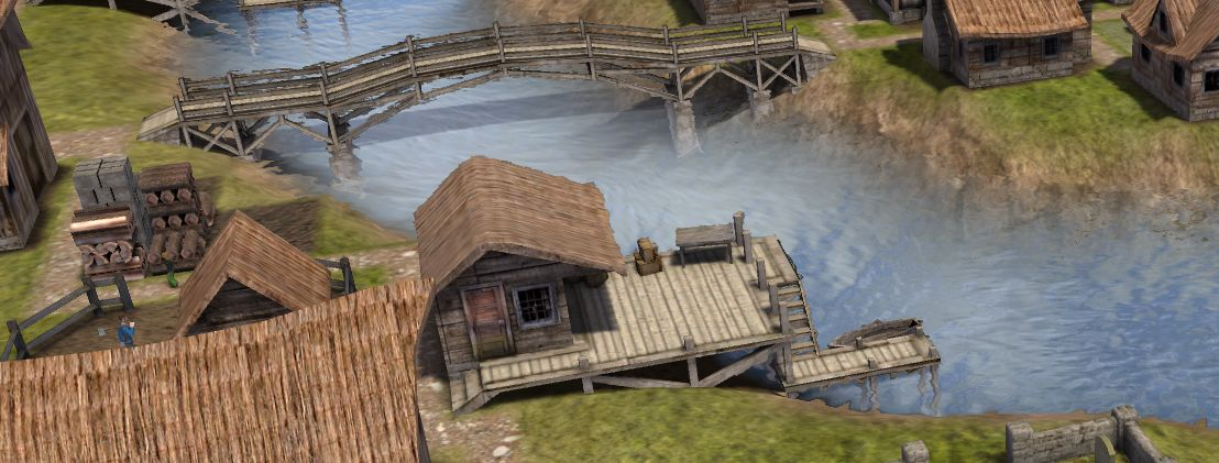 Banished Review: Survival of the Fittest