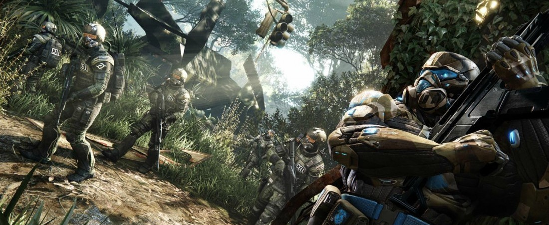 Crytek Might Be In Financial Trouble