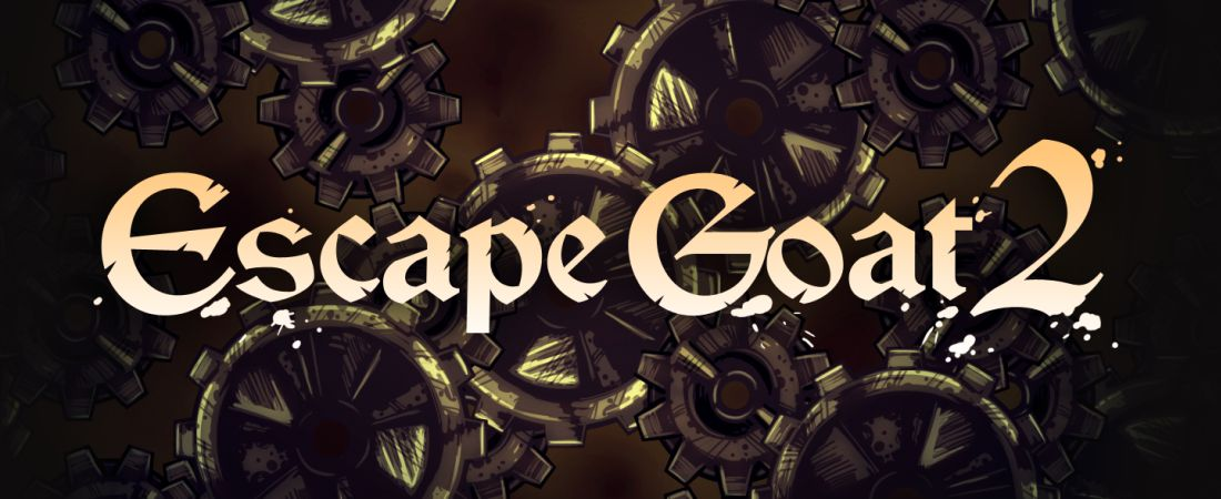 Escape Goat 2 Review – Houdini With Horns