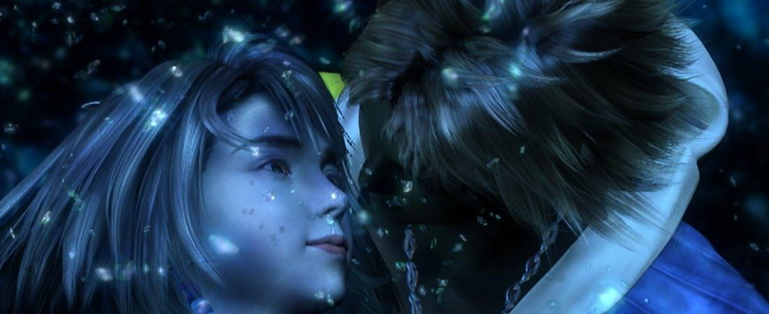 The Top 10 Final Fantasy Romances