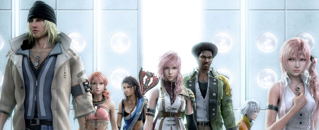 The Fall of Final Fantasy Part II: A Case Study of Final Fantasy XIII