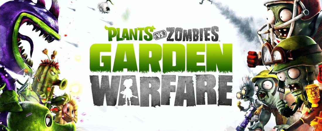 Plants Vs Zombies GW Feature