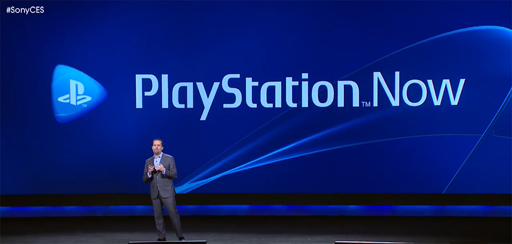 Playstation Now Subscription Service Coming January 13th