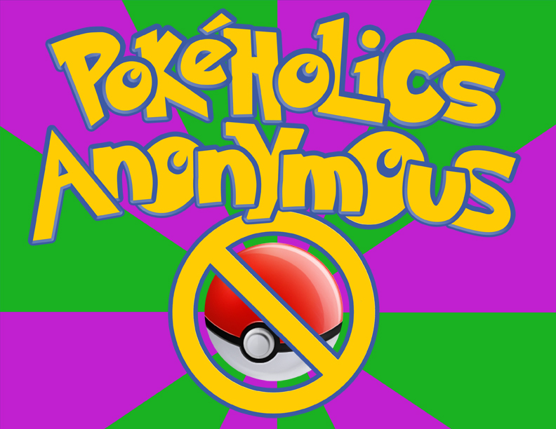 Pokeholics anonymous featured image