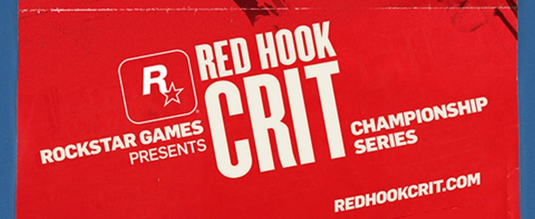 Rockstar Games Red Hook Criterium Championship Cycling Series Kicks Off