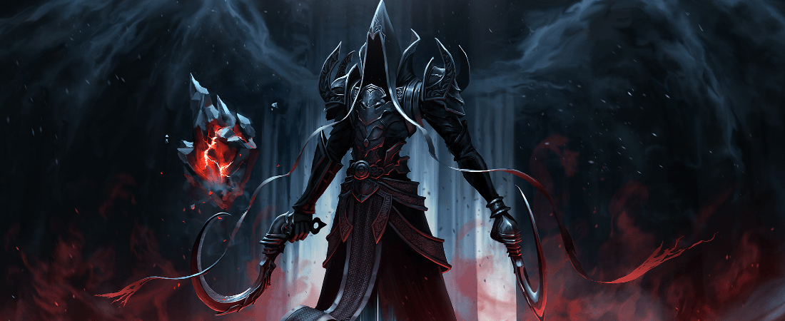 Diablo III: Reaper of Souls Sells 2.7 Million Copies In Its First Week