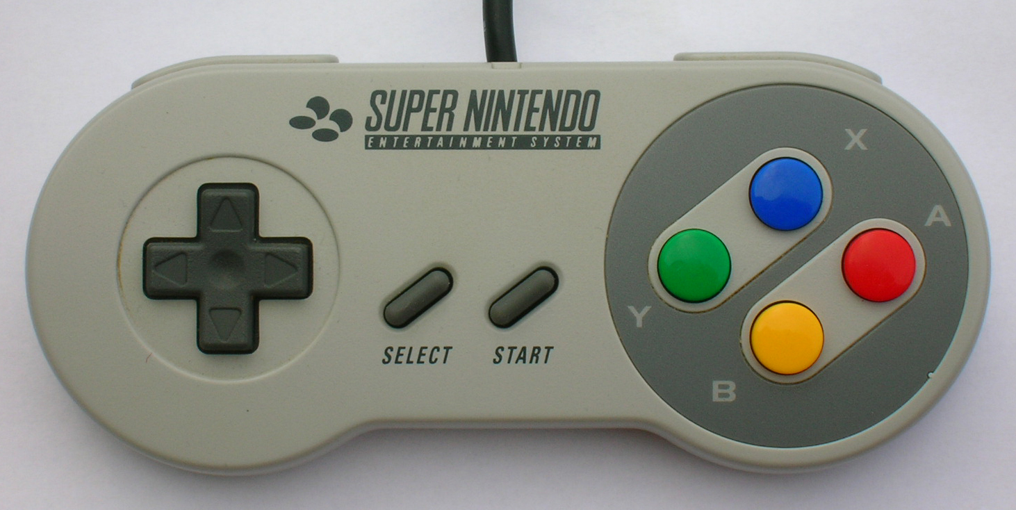 SNES games you never played