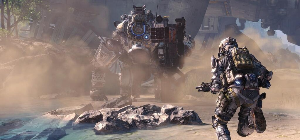 "Bluepoint Games: Titanfall On 360 Is The ""True Experience"""