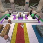 Minecraft Title Update 14 Out On Xbox 360 Now, PS3 Tomorrow