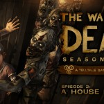 The Walking Dead: Season 2 – A House Divided Review: Better Than The Best