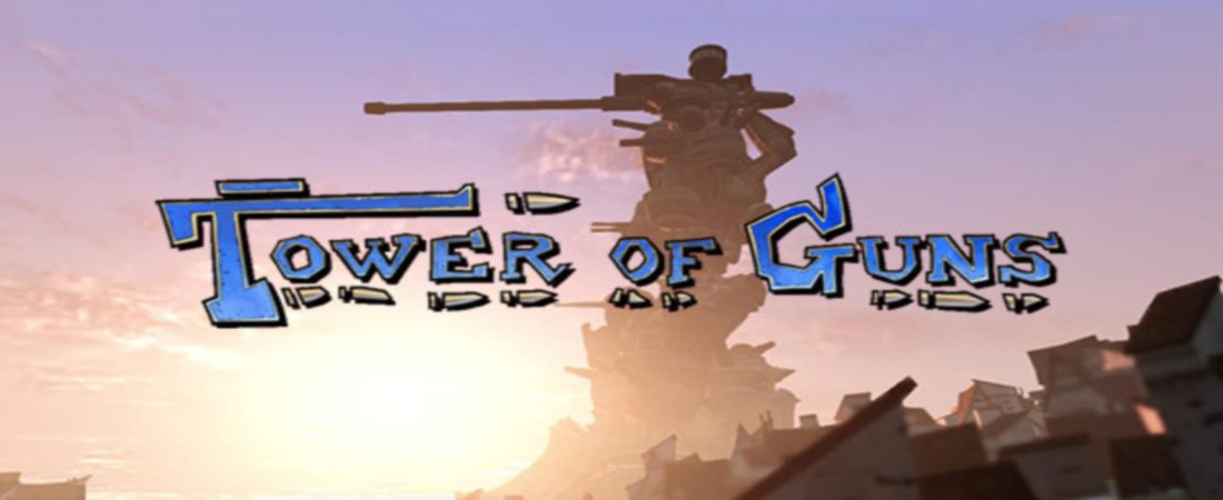 Tower of Guns Review: Building A Better Roguelike