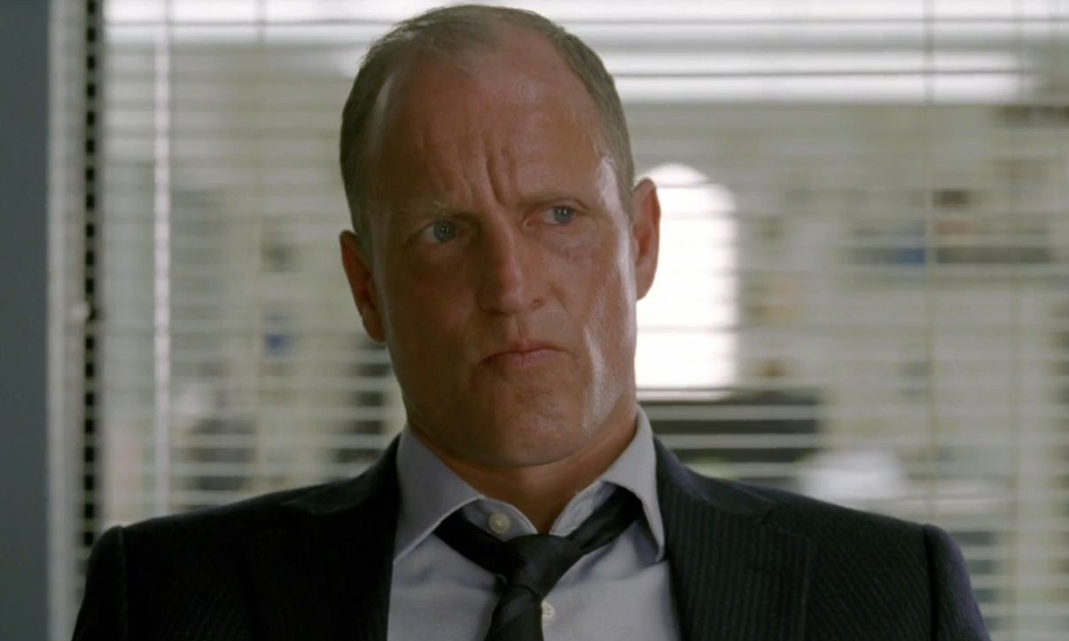 Triple Nine Up Next for Woody Harrelson