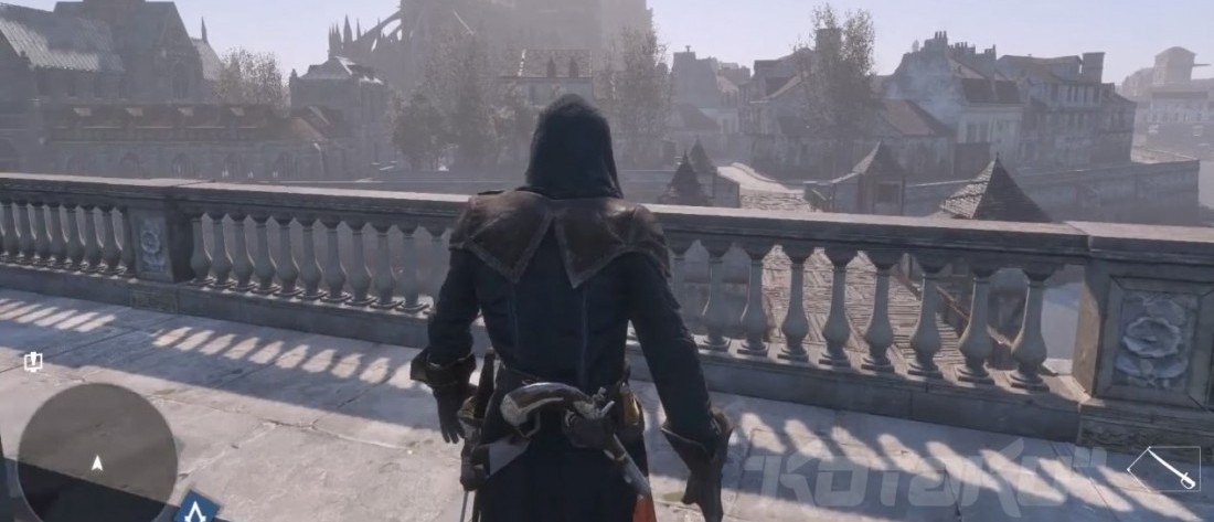 Assassin's Creed Unity Might Include Multiplayer Co-op