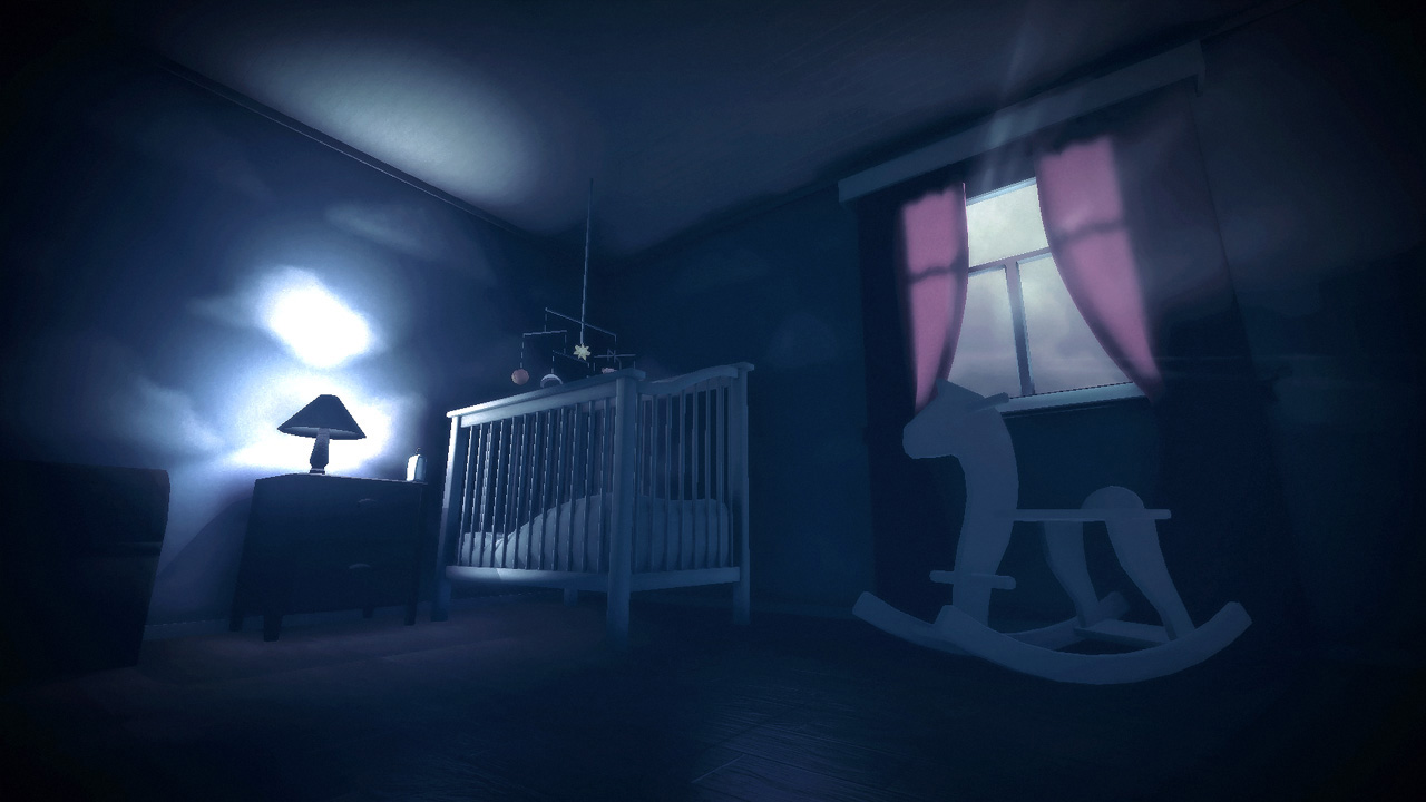New Gameplay Video Arises For Among The Sleep