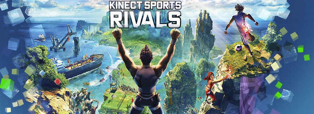 Kinect Sports Rivals: What to Expect?