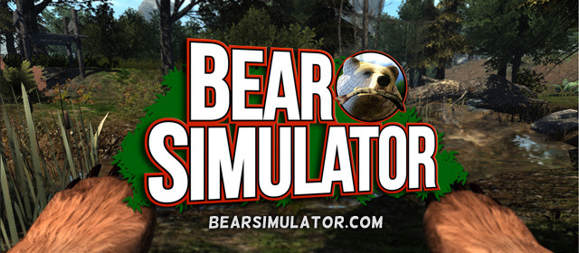Bear Simulator Crawling To PC In November