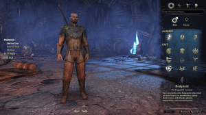 character creator redguard