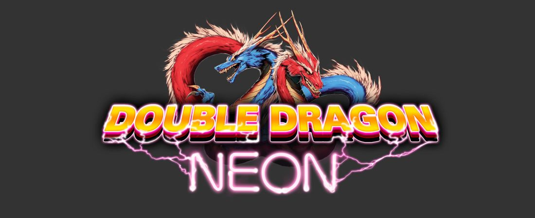 Double Dragon Neon Review: A Fistful of Nostalgia