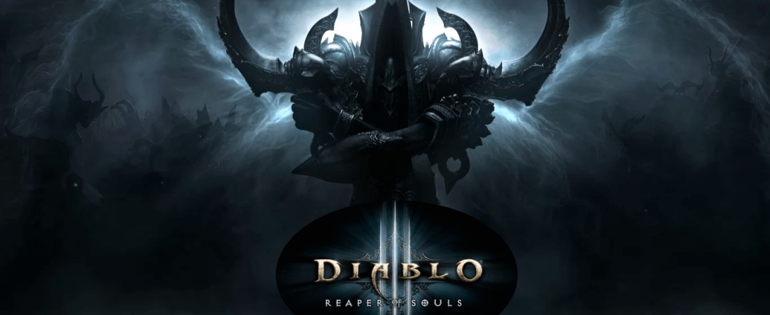 Diablo 3: Reaper of Souls Launch Day Live Stream
