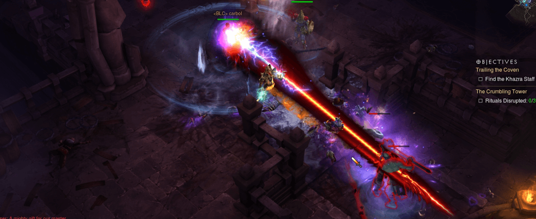 Diablo 3 Patch 2.0 Completely Revitalizes the Entire Game