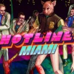 Hotline Miami Announced For PS4
