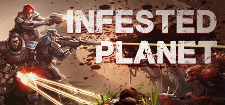 Infested Planet Review: Not Just Another Bug Hunt