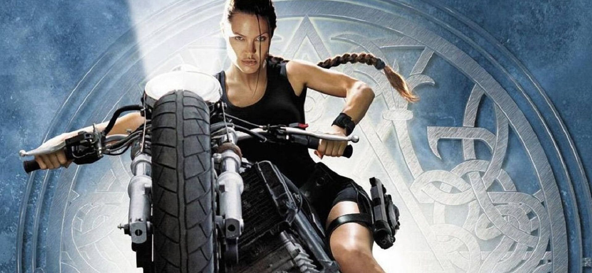 Game vs. Film Podcast Ep. 2: Lara Croft: Tomb Raider