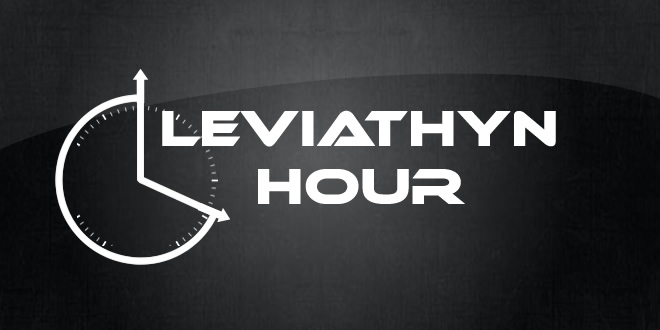 Leviathyn Hour #2: The Oculus VR Purchase, New Assassin's Creed and OnLive 2.0
