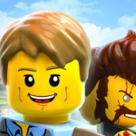 Lego City Undercover: The Chase Begins Review — Not Stacking Up