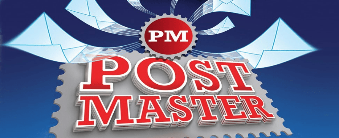 Post Master Review: Not Pushing The Envelope