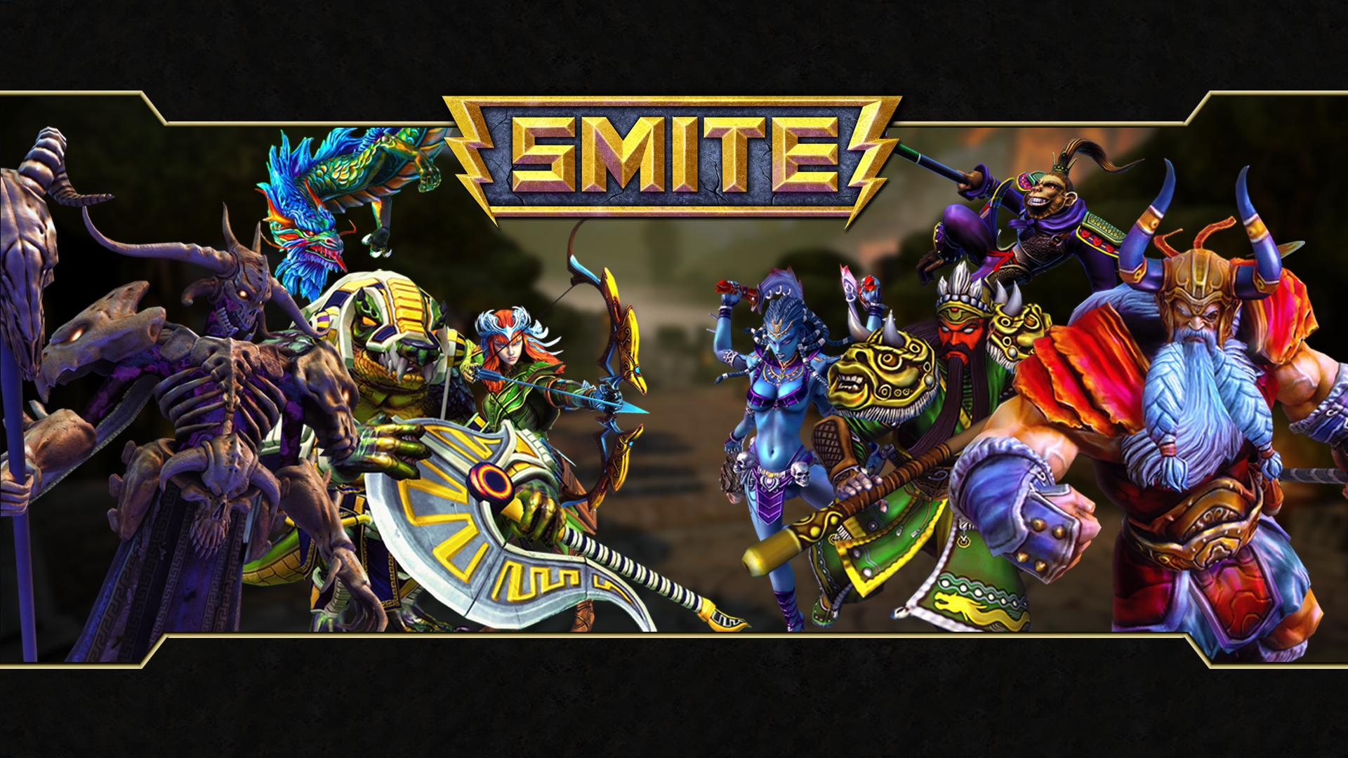 To Celebrate Official Launch, SMITE Announces $200,000 Tournament