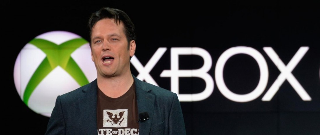 Phil Spencer To Be The New Head Of Xbox