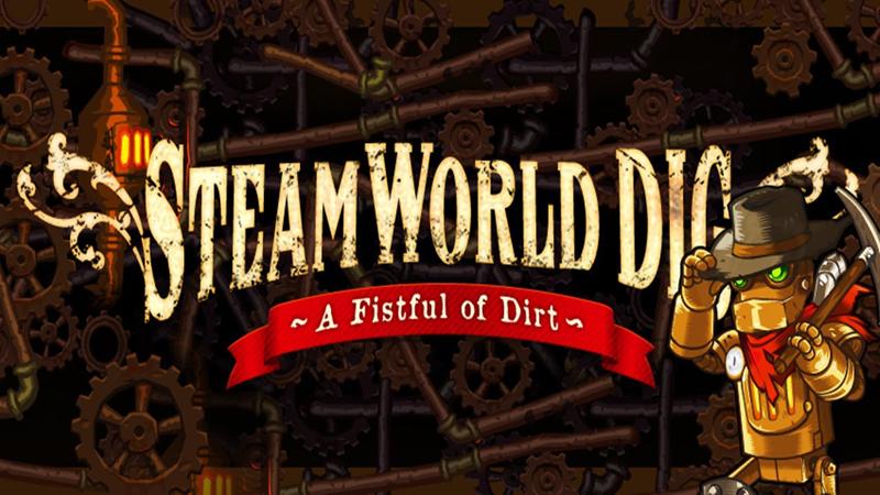 steamworld dig logo RESIZE