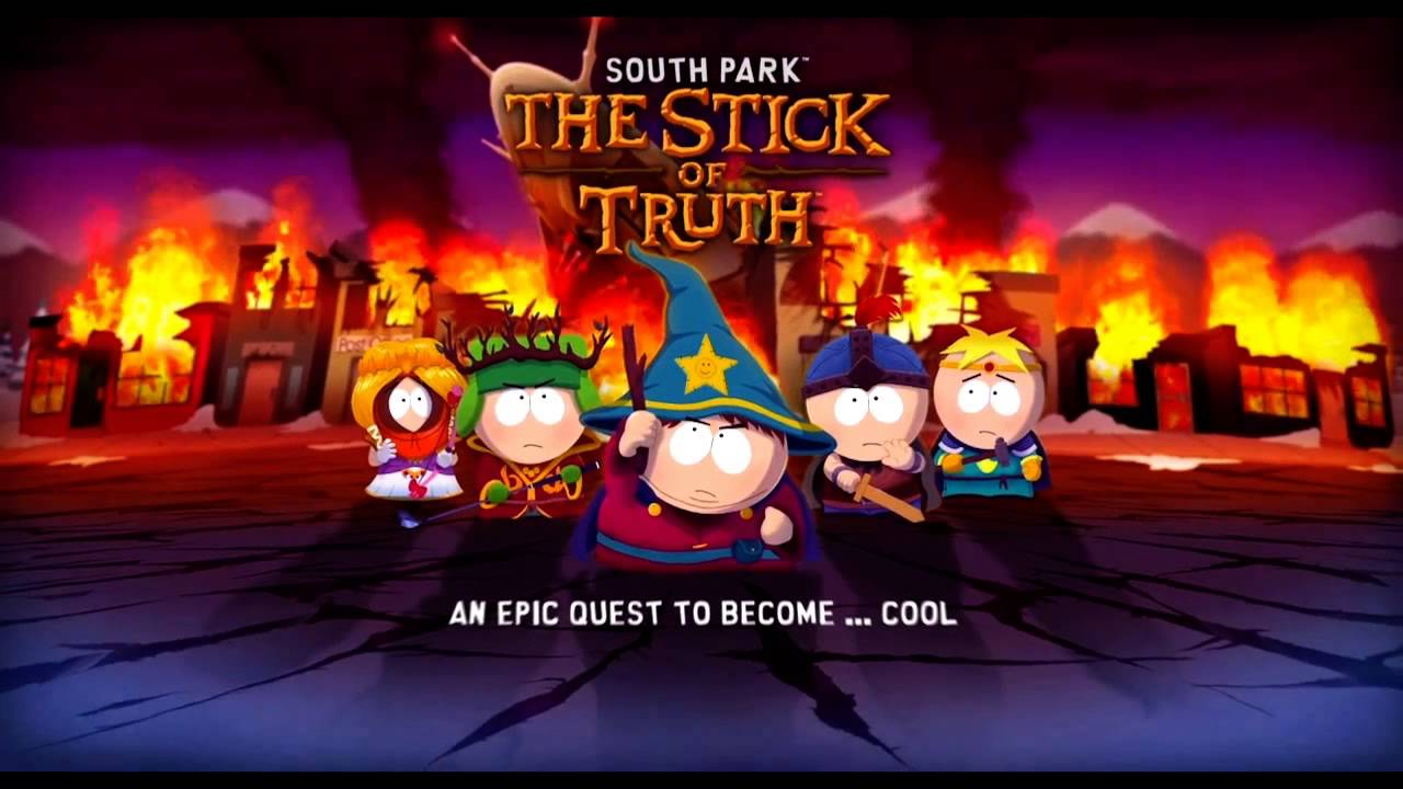 South Park: The Stick of Truth Review: Come On Down To South Park
