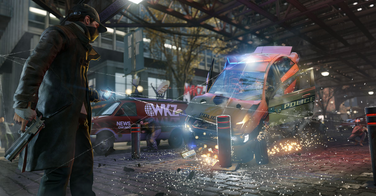 Rumor: Watch_Dogs Closed Beta Found On Xbox Live Store