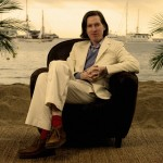 Wes Anderson wants Outer Space