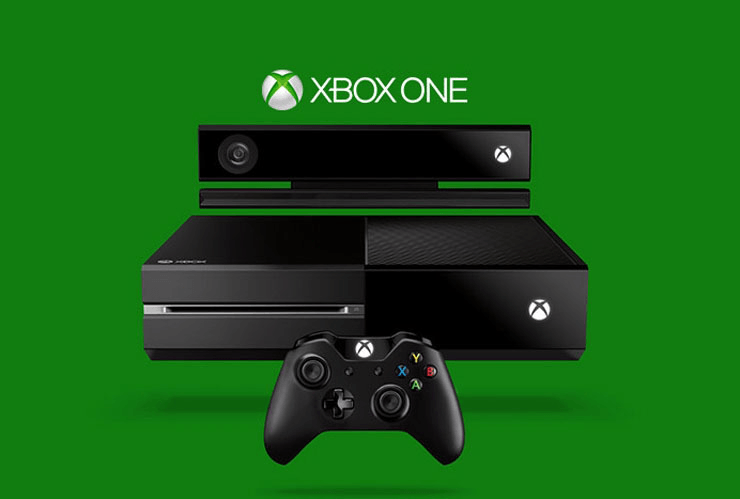 US Xbox One Sales Triple