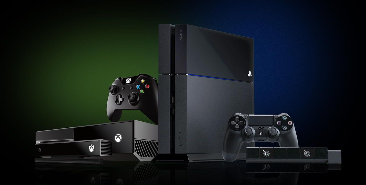 Sales Numbers Easily Prove Why Console Gaming isn't Dead