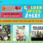 Metal Gear, Persona 4 Golden Discounted on PlayStation Network