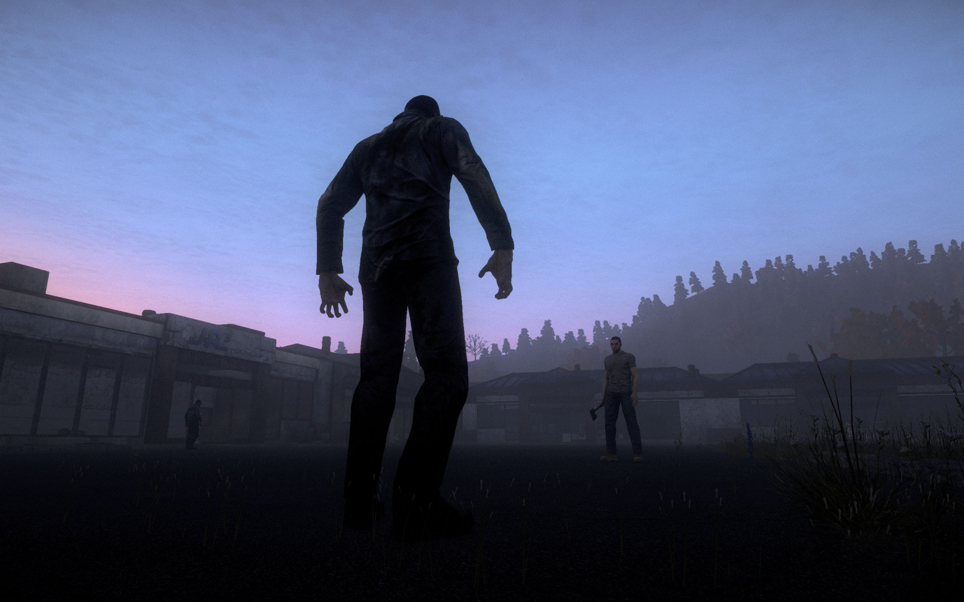 H1Z1 Early Monetization Plans Discussed On Reddit