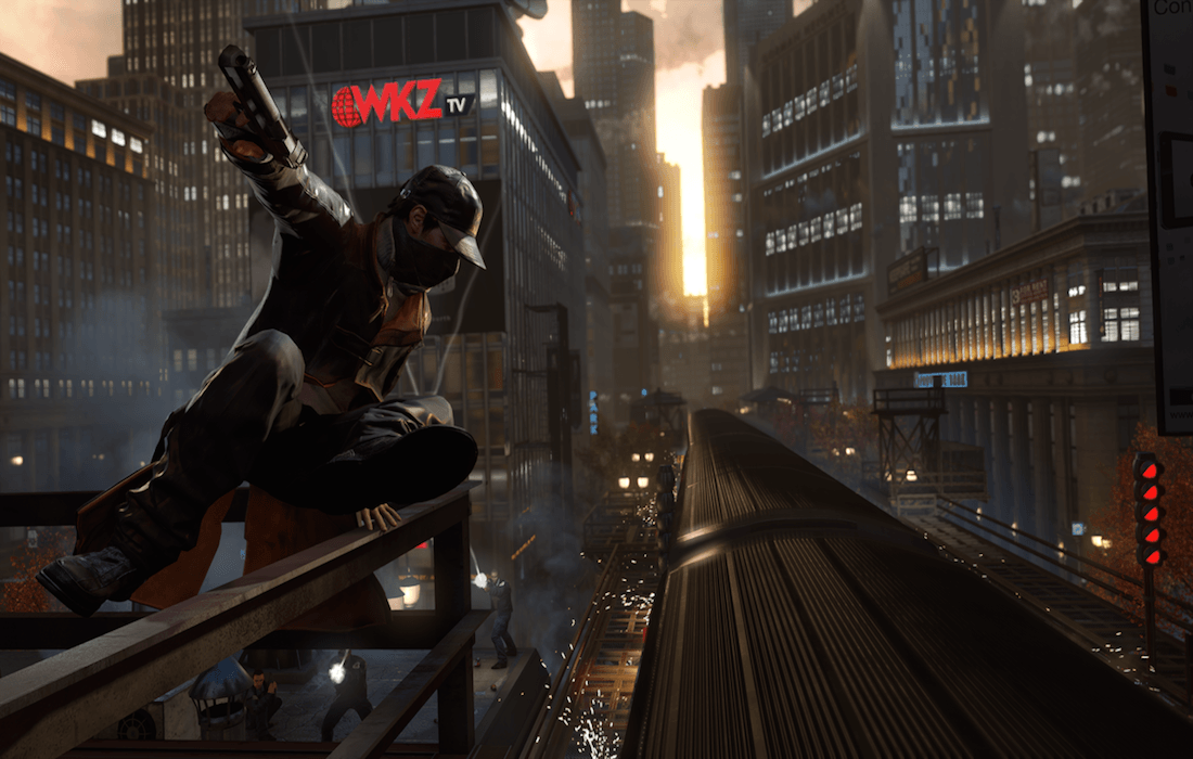 Watch Dogs Set for Wii U This Fall