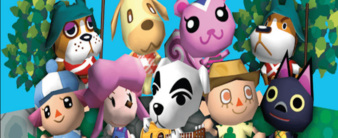 Monday Mysteries: The Animal Crossing Hoax