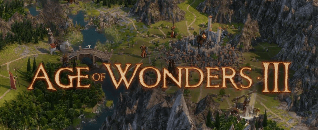 Chamber of Game: Age of Wonders III