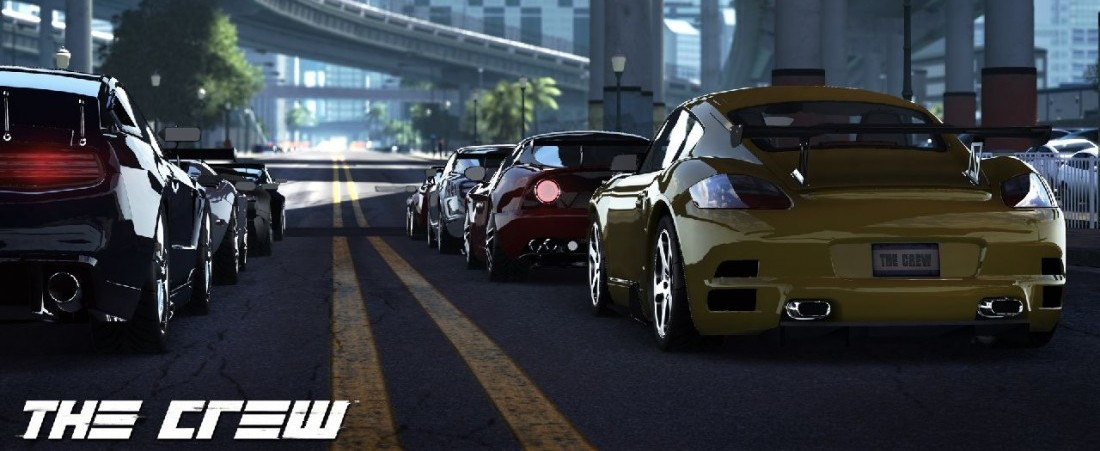 The Crew Will Run On 1080p And 30fps On PS4, Xbox One, and PC